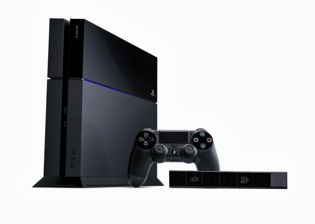 Games Released With Ps4 : Ps release dates final line up net tech